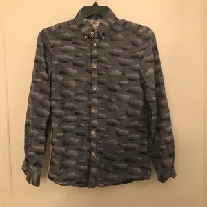 Plectrum Shirt